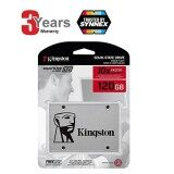 ขาย 120 Gb Ssd เอสเอสดี Kingston Suv400S37A 120G 3 Years Warranty By Synnex Kingston ถูก