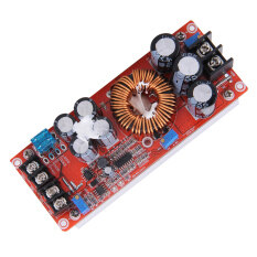 1200w Dc-Dc Boost Converter Power Supply 8-60v 12v Step Up To 12-83v 24v 48 - Intl.