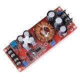 ส่วนลด 1200W Dc Dc Boost Converter Power Supply 8 60V 12V Step Up To 12 83V 24V 48 Intl Vktech ใน จีน