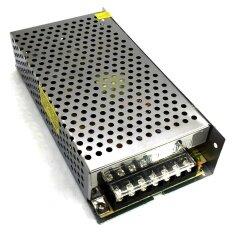 ขาย กล่องรวมไฟ แบบรังผึ้ง 12V 15A 180W สำหรับกล้องวงจรปิด ไม่ใช้ อแดปเตอร์ Switching Power Supply Unbranded Generic ผู้ค้าส่ง