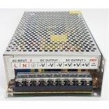 ราคา ราคาถูกที่สุด กล่องรวมไฟ แบบรังผึ้ง 12V 20A 240W สำหรับกล้องวงจรปิด ไม่ใช้ อแดปเตอร์ Switching Power Supply
