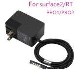 ส่วนลด สินค้า 12V 2A 24W Ac Adapter Charger 1512 1513 For Microsoft Surface Rt Pro 1 2 Intl
