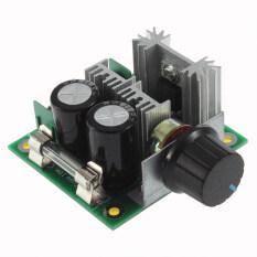 ซื้อ 12V 40V 10A Pulse Width Modulation Pwm Dc Motor Speed Control Switch 13Khz ออนไลน์ จีน