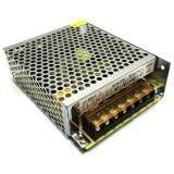 โปรโมชั่น กล่องรวมไฟ แบบรังผึ้ง 12V 5A 120W สำหรับกล้องวงจรปิด ไม่ใช้ อแดปเตอร์ Switching Power Supply ใน กรุงเทพมหานคร