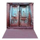 ราคา 1 5 2M Photography Background Backdrop Digital Mott Wooden Door Pattern For Photo Studio Intl Unbranded Generic