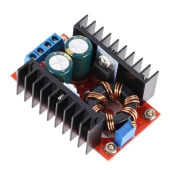 150W DC-DC Boost Converter 10-32V to 12-35V 6A Step Up Power supply module - intl