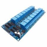 ขาย 16 Channel Relay Module For Arduino แผงรีเลย์ ผู้ค้าส่ง