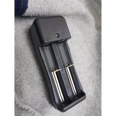 ส่วนลด ที่ชาร์จถ่านขนาด 18650 Universal Charger Pl 1688 8 ใช้ได้กับถ่านไซส์:18650 17670 18490 17500 16340 17335 14430 14500 10440