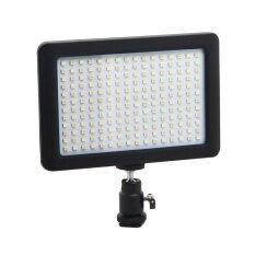 192 วิดีโอแผงไฟหรี่แสงได้ 12 วัตต์ 1350Lm สำหรับกล้อง Dv กล้องถ่ายรูป นานาชาติ เป็นต้นฉบับ