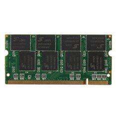 โปรโมชั่น 1Gb Ddr333 Mhz Pc2700 Non Ecc Laptop Desktop Pc Dimm Memory Ram 184 Pins