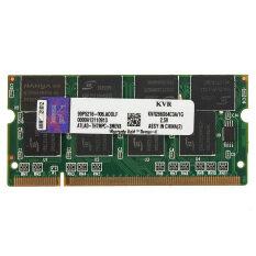 ซื้อ 1Gb Ddr333 Pc2700 Sodimm 333Mhz 200Pin Laptop Notebook Memory Ram Pc2100 266 Unbranded Generic เป็นต้นฉบับ
