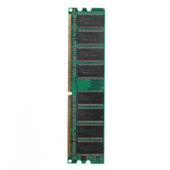1จิกะไบต์ PC3200 DDR400 400 เมกะเฮิรตซ์หน่วยความจำ Ram DIMM - intl