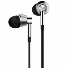 1MORE E1001 Triple Driver In-Ear Headphones (Titanium Silver)