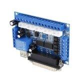 ราคา 1Pc 5 Axis Cnc Breakout Board With Usb Cable Fits For Engraving Machine Mach3 Intl ใหม่ล่าสุด