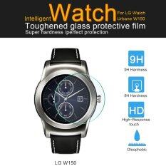 ขาย 1Pcs Premium Tempered Glass Screen Protector Film For Lg Watch Urbane W150 Intl Unbranded Generic ผู้ค้าส่ง