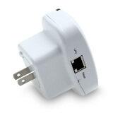 ขาย 2 4Ghz 300Mbps Ieee 802 11B G N Internet Share Wireless Wifi Router Adapter ถูก
