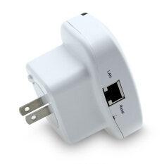 ราคา 2 4Ghz 300Mbps Ieee 802 11B G N Internet Share Wireless Wifi Router Adapter ใหม่