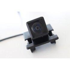 กล้องมองหลัง มาสด้า2 5ประตู CCD Mazda2 5D (Black) 14-16