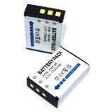 ขาย ซื้อ แพ็คคู่ 2 ชิ้น แบตเตอรี่กล้อง รหัสแบต Fnp 85 Np 85 Cb 170 Fnp85 แบตเตอรี่กล้อง ฟูจิ Fujifilm Finepix S1 Sl1000 Sl305 Sl300 Sl280 Sl260 Sl240 Replaces Battery For Fuji ใน กรุงเทพมหานคร