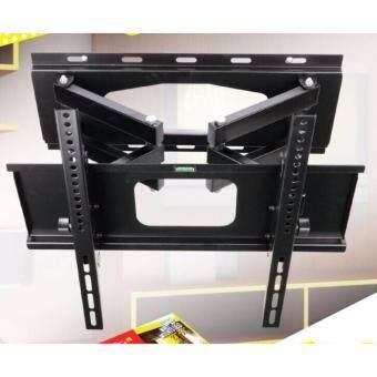 ขายึดจอ 2 ขา LCD/LED TV SONICA SC-208 23\-55\ ยืดได้ ติดผนัง - สีดำ - Black