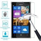 ขาย 2 Pack 9H Hardness Crystal Clear Bubble Free 3D Touch Compatible Tempered Glass Screen Protector For Nokia Lumia 920 Intl ใหม่