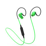 ซื้อ 2016 High Quality Ttlife Bx240 Mini Lightweight V4 1 Wireless Sports Bluetooth Headset Green ถูก จีน