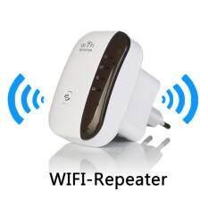 ซื้อ 2016 ตัวกระจายสัญญาณให้แรงชัดเจน New Upgrade 300Mbps Wireless N Wifi Repeater 802 11N G B Network ใหม่ล่าสุด