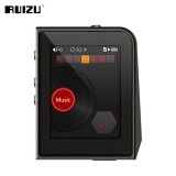 ขาย 2017 Original Ruizu A50 Hd Lossless Mini Sport Mp3 Player With 2 5 Inch Screen Hifi Mp3 Music Player Support 128G Tf Card Dsd256 Intl ใหม่