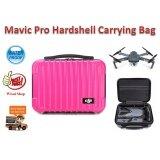 ขาย ซื้อ ออนไลน์ กระเป๋า Waterproof Hardshell Carrying Handbag สำหรับ Dji Mavic Pro