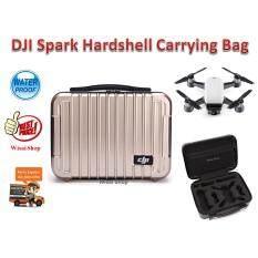 ขาย กระเป๋า Waterproof Hardshell Carrying Handbag สำหรับ Dji Spark นครราชสีมา ถูก