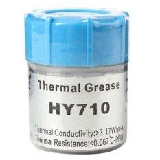 20 กรัมเงิน Thermal จาระบีแปะ Compound ชิปเซ็ตการระบายความร้อนสำหรับ Cpu Gpu Hy710 - นานาชาติ By Sunnny2015.