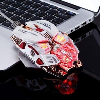 2.4 กิกะเฮิร์ตซ์ 1600 จุดต่อนิ้วเมาส์ออปติคอลไร้สาย USB เลื่อนเมาส์สำหรับแท็บเล็ต LAPTOP BK-นานาชาติ