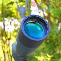 ขาย 25 75X70 Monocular Telescope Spotting Scope Bak4 Hd Prism Waterproof With Tripod Intl จีน ถูก