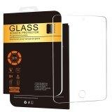ซื้อ 2 5D Edge Ultra Clear Anti Scratch Tempered Glass Screen Protector For Apple Ipad Mini 4 With Retail Package Intl ถูก ใน ฮ่องกง