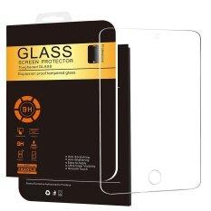 ขาย 2 5D Edge Ultra Clear Anti Scratch Tempered Glass Screen Protector For Apple Ipad Mini 4 With Retail Package Intl ผู้ค้าส่ง