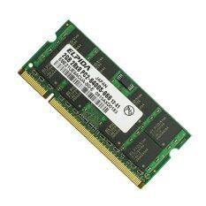 2G Elpida 2Rx8 2Gb Pc2 6400S Ddr2 800 800Mhz 200Pin So Dimm Laptop Memory Ram Intl ถูก