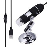 2Mp 1000X 8 Led Usb Digital Microscope Endoscope Camera Magnifier Stand Intl ใหม่ล่าสุด