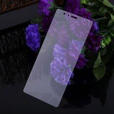 ซื้อ 2Pcs 26Mm Arc Edge Tempering Film For Huawei Huawei P9 Intl