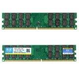 ส่วนลด สินค้า 2Pcs 4Gb 1X4Gb Ddr2 800Mhz Pc2 6400 Dimm 240Pin For Amd Cpu Desktop Memory Ram Intl