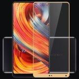 ราคา 2 ชิ้นฝาครอบกระจกนิรภัยสำหรับ Xiaomi Mi ผสม 2 พรีเมี่ยม 3D โค้ง 9 ความแข็ง 3 มิลลิเมตรฟิล์มป้องกันหน้าจอ Electroplated ผู้คุ้มครองฟิล์ม นานาชาติ ใหม่ล่าสุด