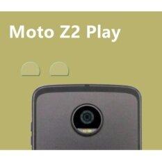 ราคา 2Xcamera Screen Protector Hd Clear Back Camera Lens Glass For Motorola Moto Z2 Play Intl Capas เป็นต้นฉบับ