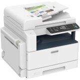 ซื้อ รับประกัน 3 ปี Fuji Xerox รุ่น Docucentre S2110 มัลติฟังก์ชั่น ขาว ดำ A3 Print Copy Scan Fax Fax Option ใหม่ล่าสุด