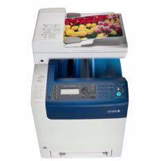 ราคา รับประกัน 3 ปี Fuji Xerox Docuprint Multifunction Color Laser รุ่น Cm305Df Print Scan Copy Fax สีขาว ที่สุด