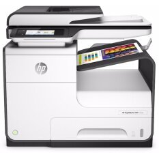 ซื้อ 3 Year Warranty Hp Pagewide Pro 477Dw Multifunction Printer D3Q20D Hp เป็นต้นฉบับ