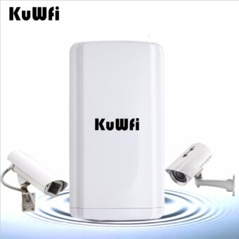 300Mbps Super WDS Wireless Bridge Wifi Router Outdoor CPE - intl