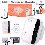 ซื้อ ใหม่ล่าสุด ของแท้ มีรับประกัน 300Mbps Wifi Repeater ตัวกระจายสัญญาณให้แรงชัดเจน 300Mbps ใน กรุงเทพมหานคร