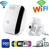ขาย 300Mbps Wireless N Wifi Repeater Ap Router Range Signal Extender Booster 802 11 ตัวขยายสัญญาณ Wifi Wireless