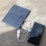 โปรโมชั่น 3 5W 6V Folding Solar Charger Charging Battery Power Panel For Phone Portable Intl ถูก