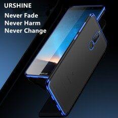 ราคา 360 สำหรับหัวเว่ยเพื่อน 10 Lite แฟชั่น 3D ชุบโทรศัพท์มือถือกรณีสำหรับหัวเว่ยโนวา 2I สำหรับหัวเว่ย Mate10 Lite Urshine นานาชาติ Urshine ใหม่