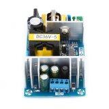 โปรโมชั่น 36V 5A 180W 50 60Hz Ac Dc Switching Power Supply Module Board Ac 100V 240V To Dc 36V Intl Thailand